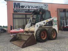 Used 1999 Bobcat 753
