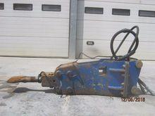 2005 Vistarini VHX 330 Hydrauli