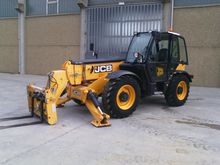 2010 535 JCB Telescopic Handler