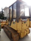 1994 Caterpillar 933 Track Load