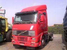 1997 Volvo FH16 470 Tractor Uni