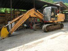 1992 Case 1088 Crawler Excavato