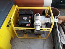 Wacker PT03 Pompa centrifuga