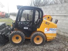 2009 JCB Skid Steer Loader