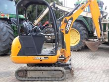 Used 2013 JCB Mini E