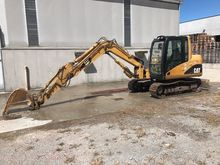 2006 Volvo A30D Articulated Dum
