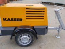 2005 Kaeser M20 Compressor