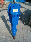 2000 Indeco MES 121 Hydraulic H