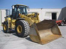 2003 Caterpillar 966GII Wheel L