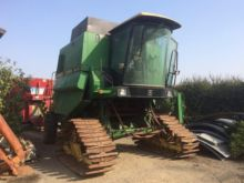 1990 John Deere 1075 HYDRO/4 Co