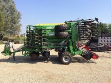 2015 Damax DSK 4500 Seed Drill
