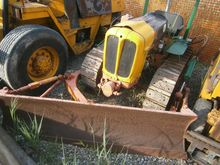 Farm Track Tractor
