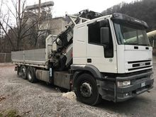 Used 2002 Iveco 4702