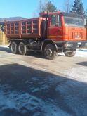 2000 Astra hd7 Dump Truck
