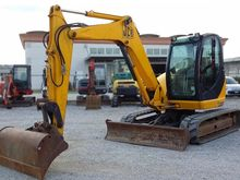 Used 2006 JCB Mini E