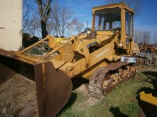 Used Track Loader in