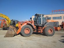 2006 Hitachi ZW310 Wheel Loader
