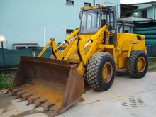 Used 1990 425 JCB Wh