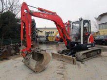 2009 Kubota KX 161-3 Mini Excav
