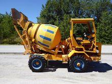 1988 Fiori Airone 2000 Concrete
