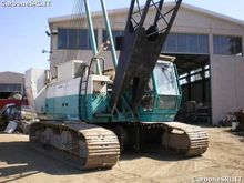 1999 Casagrande C 600 Crawler C