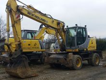 Used 2008 Holland MH