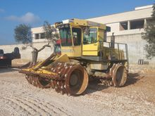 Used 1998 Bomag BC 6