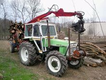 1980 Agrifull Griso 75 Farm Tra