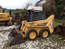 Used 2003 Gehl 4635