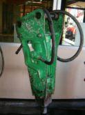 Italdem K 270 Hydraulic Hammer
