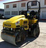 Used 2008 Wacker RD
