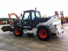 2002 Bobcat T40170 Telescopic A