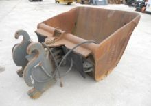 Used 2012 Ditch Clea