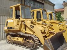 1985 Caterpillar 943 Track Load