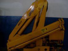 2000 Copma C865/2 Boom Crane
