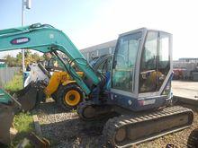 2004 65NX IHIMER Mini Excavator
