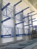 Used Pallet Rack in