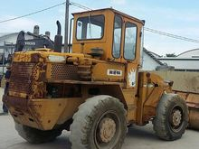 1981 Benfra Wheel Loader
