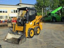 Used 2007 Eurocomach