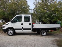 2006 Fiat Iveco Daily 25C10 Dro