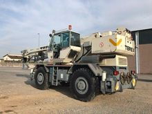 Used 2003 Terex a450