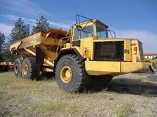 Used 1997 Volvo A40C