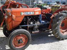 1972 Same Italia 35 Orchard Tra