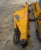 Used 1995 Backhoe in