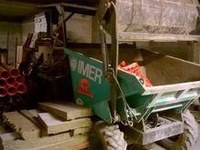 2004 Imer M.Z. Rigid Dumper