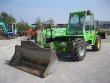 Used 2001 Merlo P32.