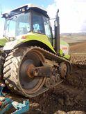 Claas 55 Farm Track Tractor