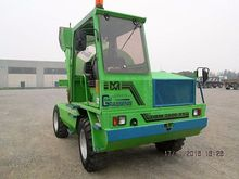 Used 1997 Merlo DBM2