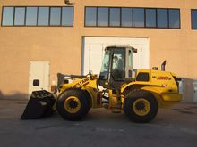 Used 2011 Holland W