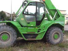 Used 2004 Merlo P101